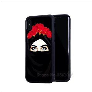 Accessories - iPhone X Rose Crown Phone Case